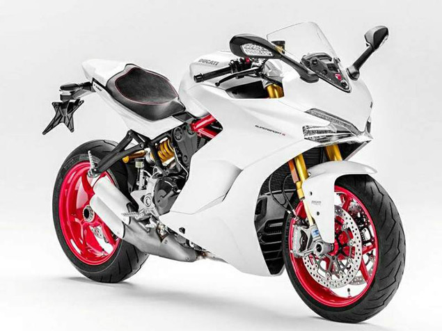 Ducati 939 Supersport S