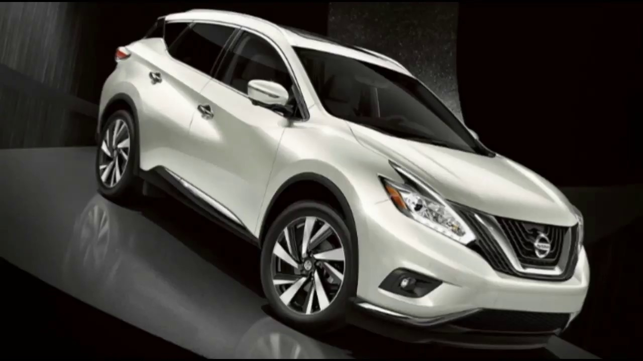 new-nissan-murano-2019-first-drive